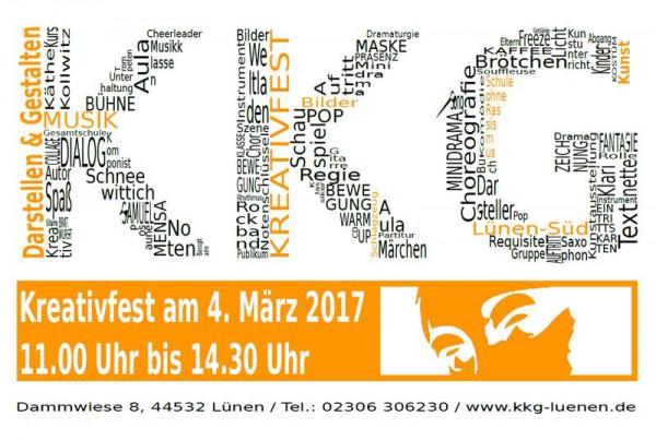 Kreativfest17_Plakat_orange_klein