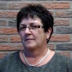 Neu im Kollegium: Frau Peukert (M, PH - Sek I)