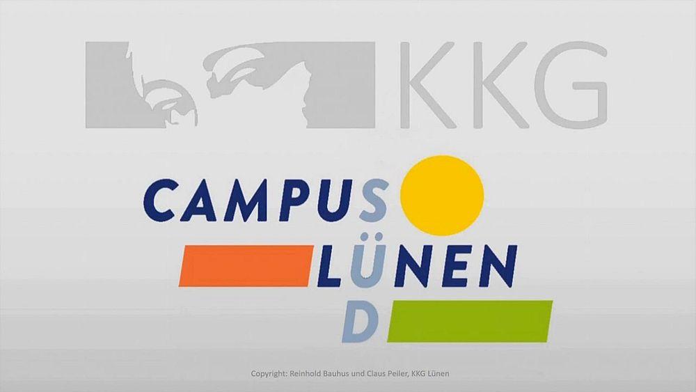 Campus Lünen-Süd – Das Konzept