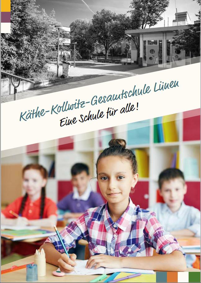 Neue Informationsbroschüre für Grundschuleltern