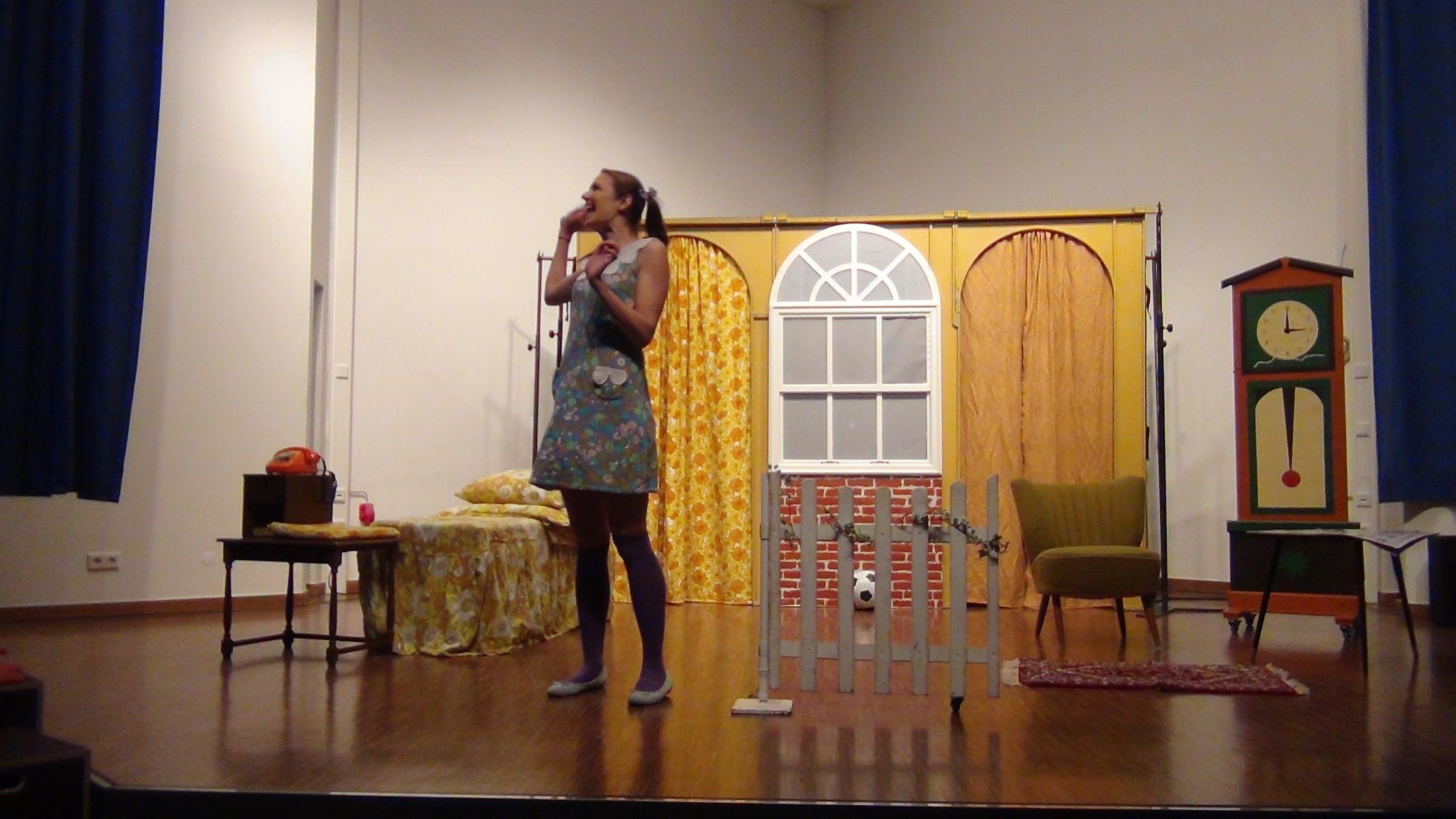 Englisches Theater an der KKG