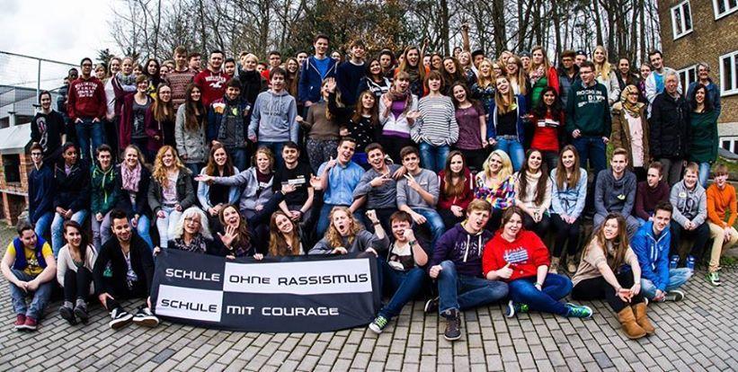 Landesschülertreffen für SOR-Schulen in NRW