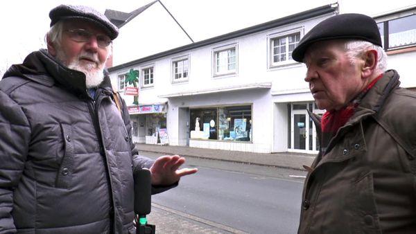 Trailer zur Doku über Lünen-Süd