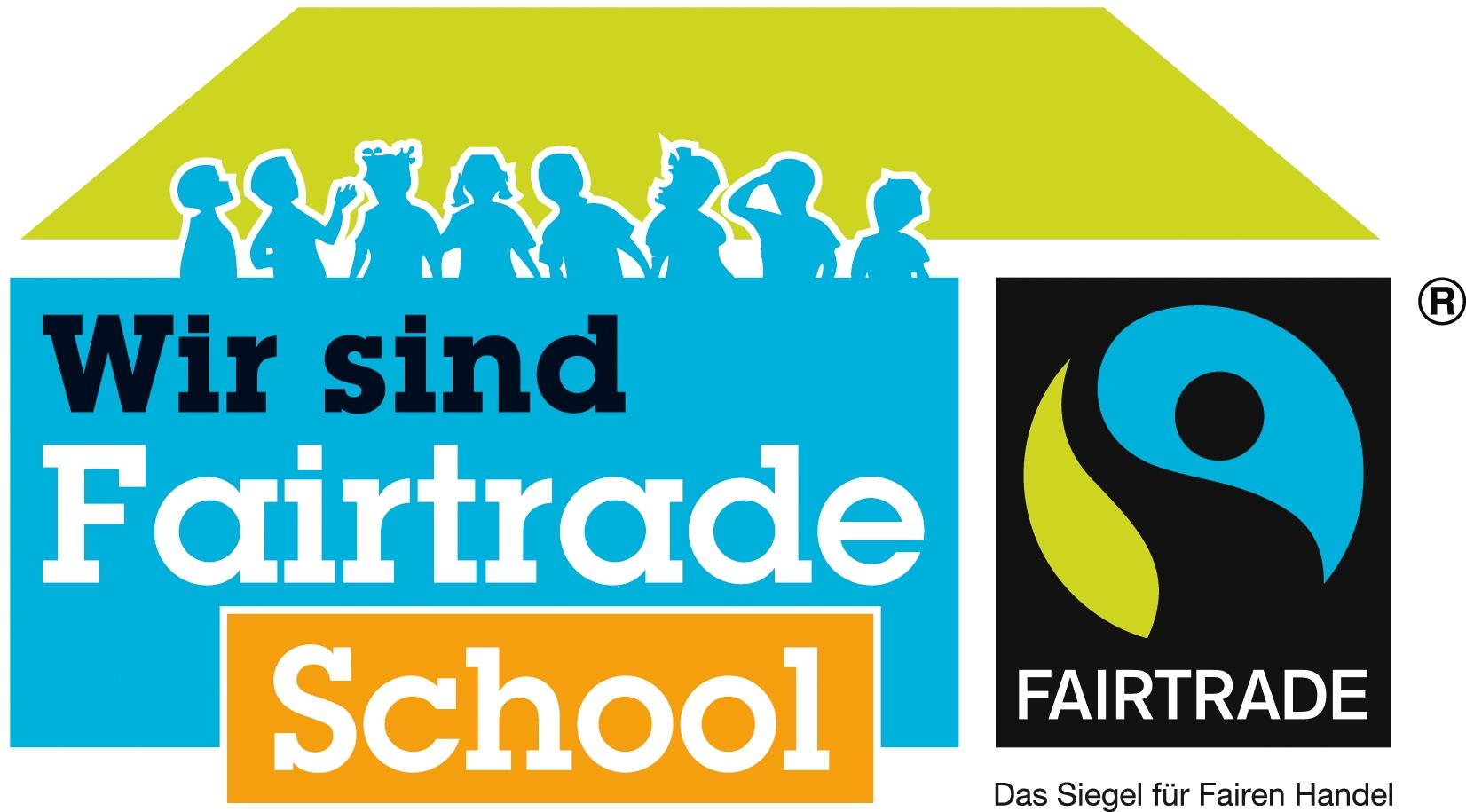 Wir haben die Rezertifizierung zur FAIRTRADE SCHOOL geschafft!