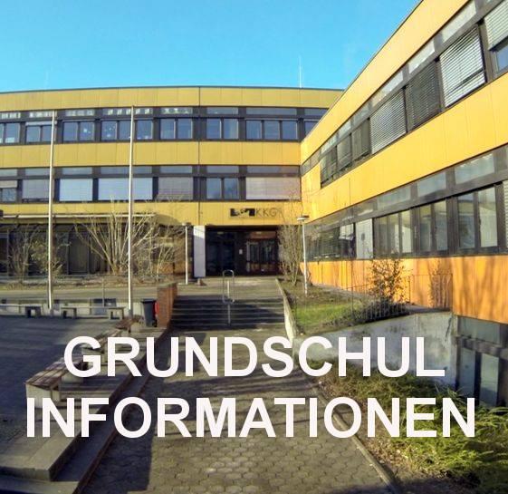 Informationsveranstaltungen für Grundschulkinder und ihre Eltern