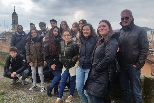 Italienfahrt KKG 8