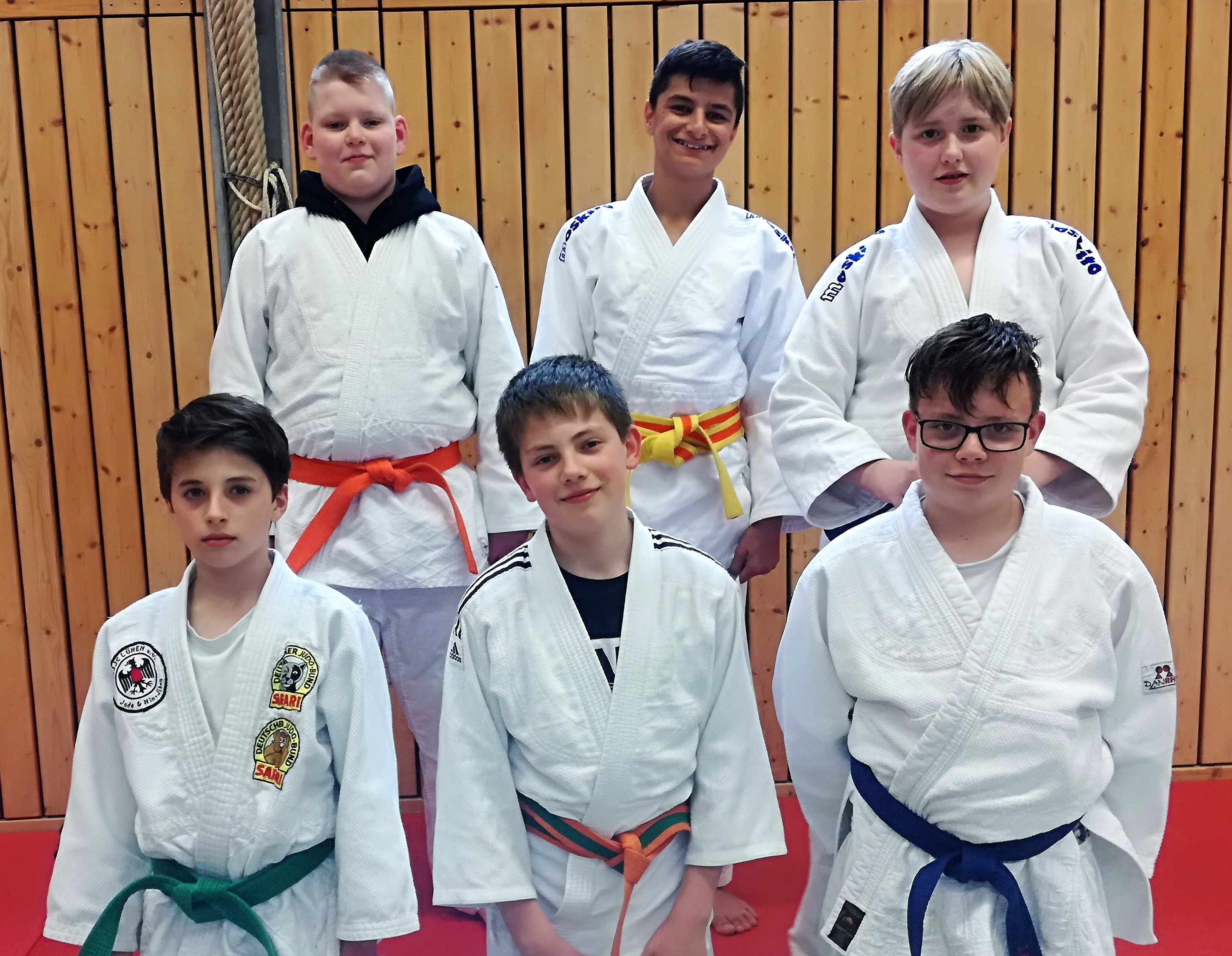 KKG-Judo-Kämpfer können nicht am Vorjahreserfolg anknüpfen – Christopher Beer holt Silber