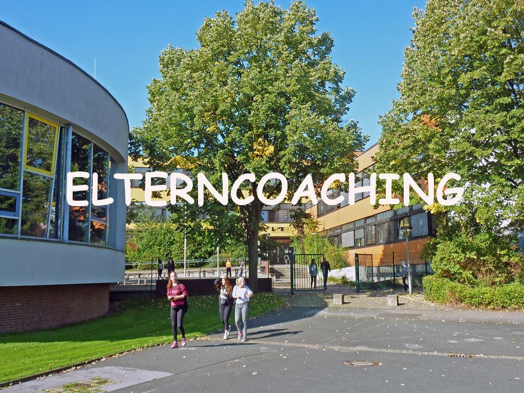 Einladung zum Elterncoaching
