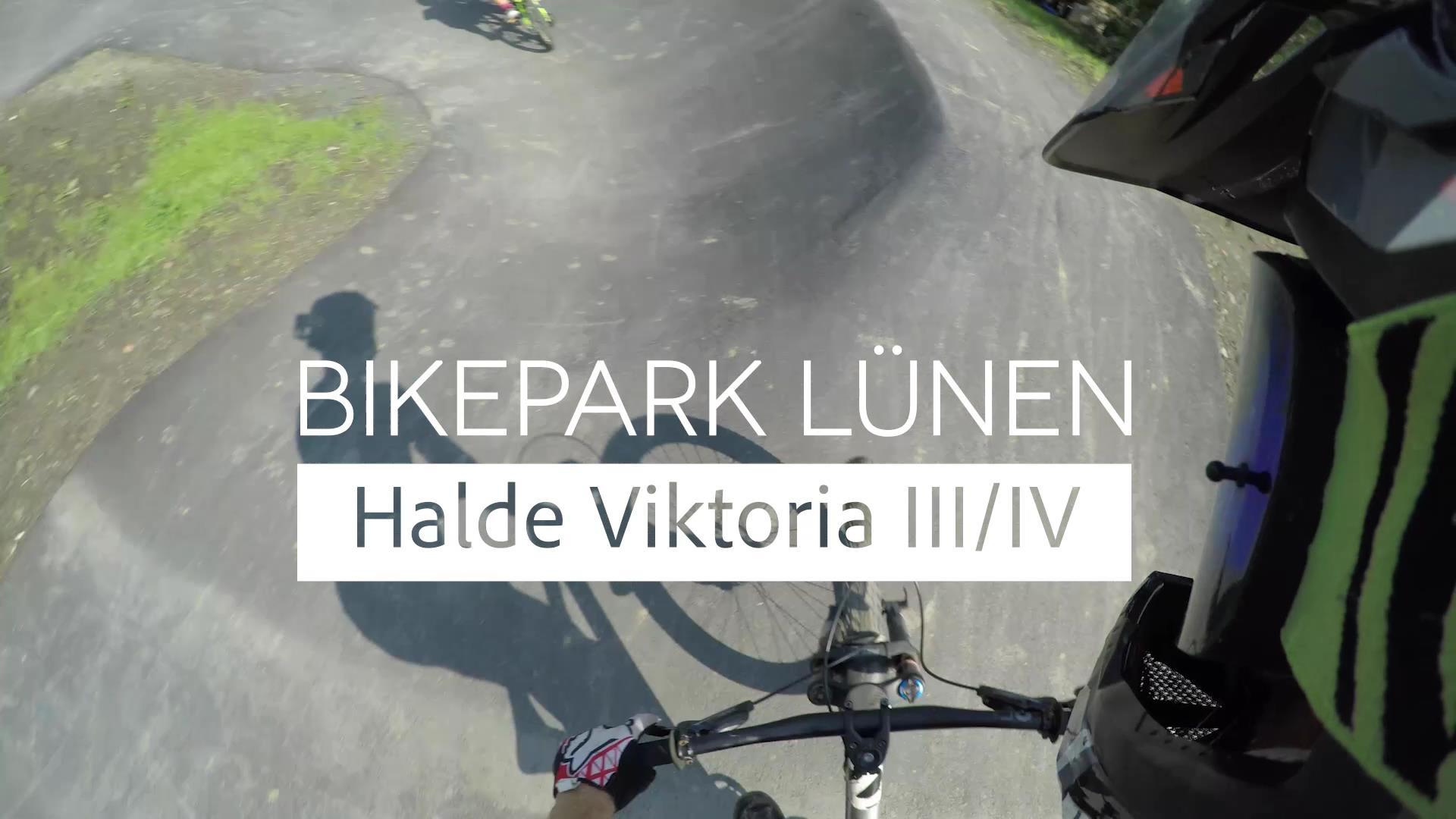 Bikepark-Eröffnung – Das Video