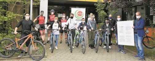 Neue Kooperation mit Radsportvereinen und Radsportverband NRW