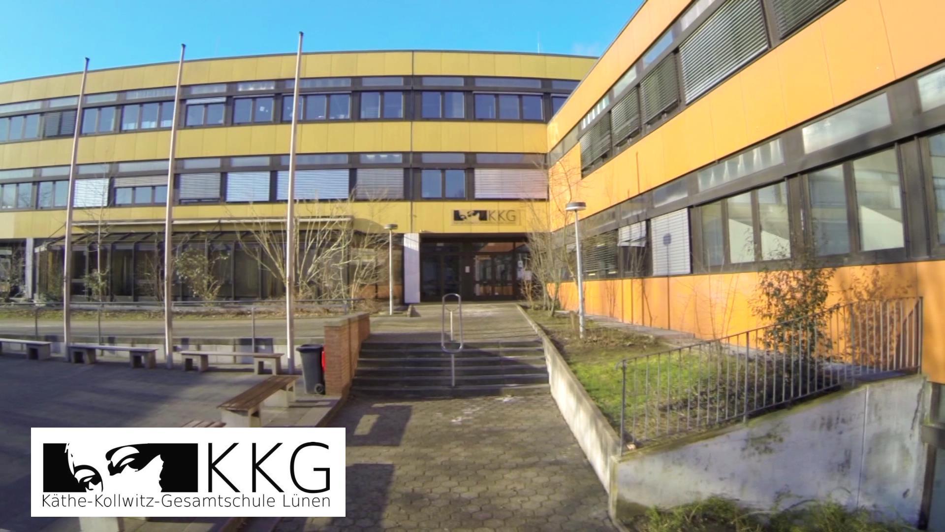 Die Käthe-Kollwitz-Gesamtschule Lünen – Nov. 2020