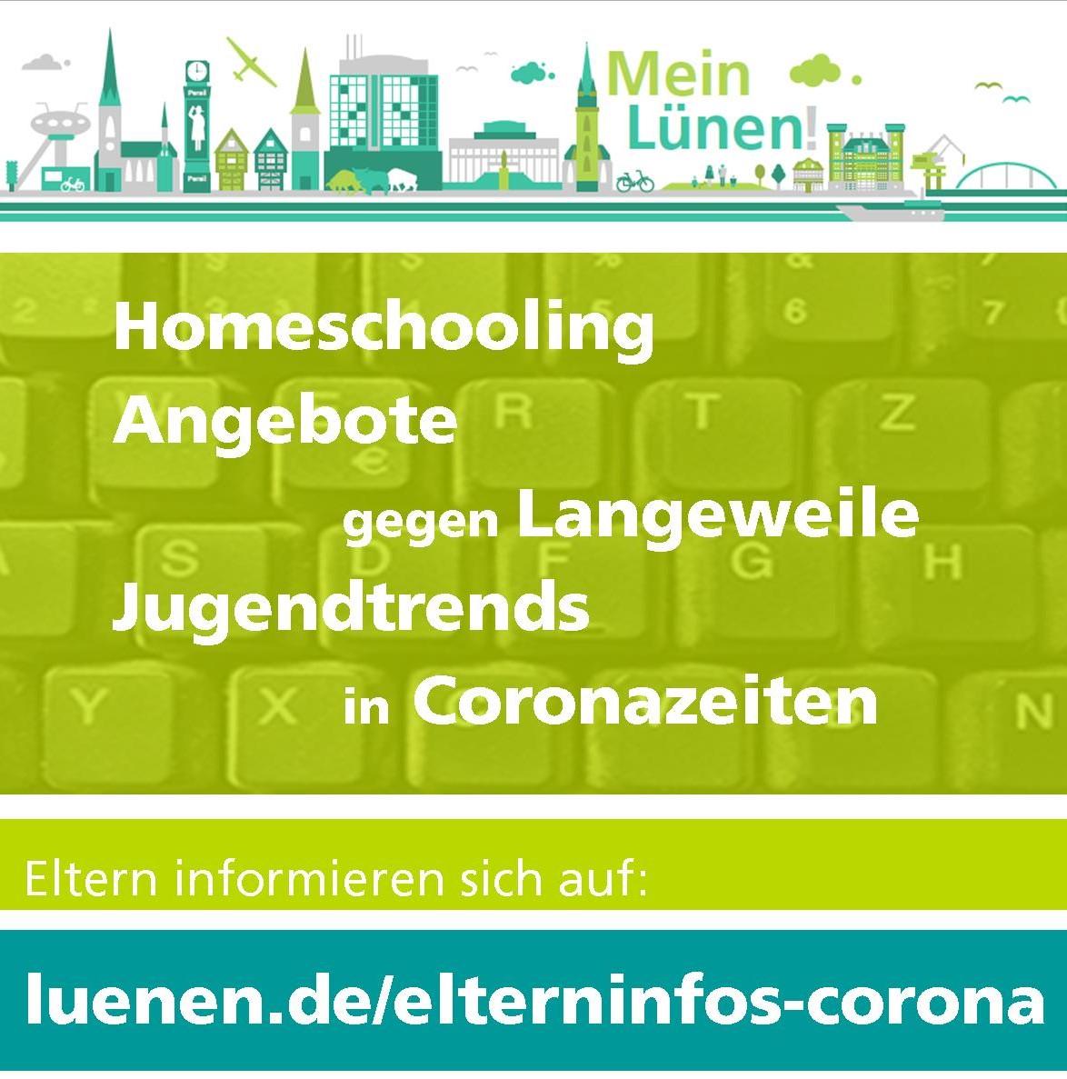 Präventiver Jugendschutz der Stadt Lünen informiert!