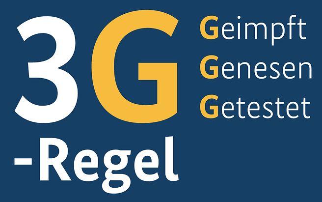 3G-Regel gilt auch für Konferenzen und Versammlungen mit Elternvertretern