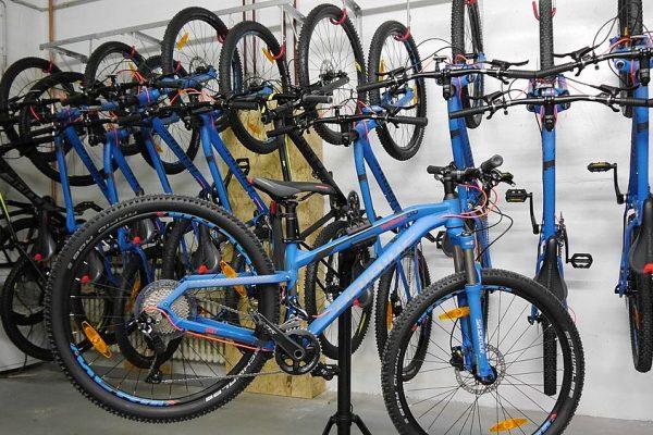 Fahrradwerkstatt 1